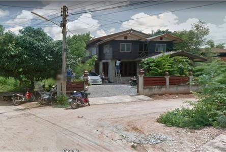 ขาย บ้านเดี่ยว 4 ห้องนอน เมืองชัยภูมิ ชัยภูมิ