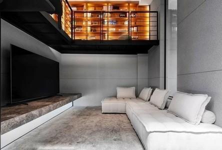 ขาย บ้านเดี่ยว 3 ห้องนอน สาทร กรุงเทพฯ