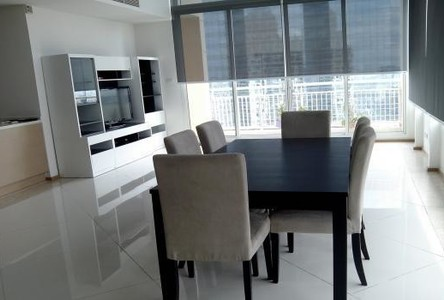 For Sale or Rent 3 Beds Condo in Sathon, Bangkok, Thailand