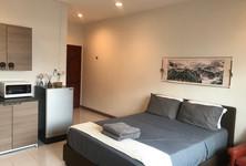 For Rent Condo 30 sqm in Samphanthawong, Bangkok, Thailand