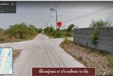 Продажа: Земельный участок 3,864 кв.м. в районе Bang Phli, Samut Prakan, Таиланд