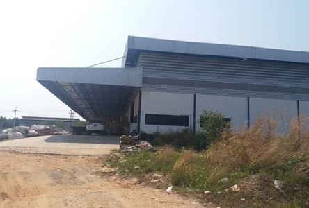 For Sale Retail Space 4,800 sqm in Phanat Nikhom, Chonburi, Thailand