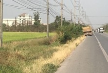 For Sale Land 163,200 sqm in Mueang Chachoengsao, Chachoengsao, Thailand