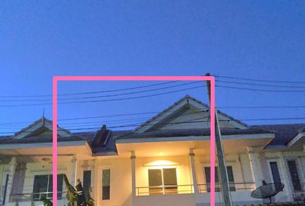 ขาย ทาวน์เฮ้าส์ 2 ห้องนอน เมืองจันทบุรี จันทบุรี