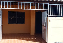 For Rent 1 Bed Townhouse in Mueang Chachoengsao, Chachoengsao, Thailand