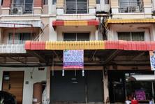 For Sale 4 Beds Shophouse in Bang Yai, Nonthaburi, Thailand