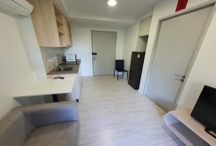 For Rent 1 Bed Condo in Lat Phrao, Bangkok, Thailand