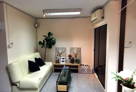 For Rent Office 284 sqm in Watthana, Bangkok, Thailand