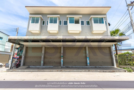 For Sale or Rent Apartment Complex 2 rooms in Sam Phran, Nakhon Pathom, Thailand