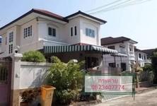 ขาย บ้านเดี่ยว 5 ห้องนอน บางบอน กรุงเทพฯ