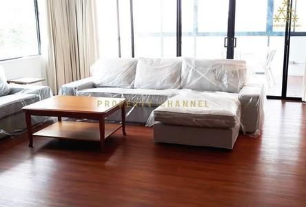 ให้เช่า บ้านเดี่ยว 4 ห้องนอน สาทร กรุงเทพฯ