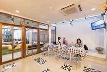For Rent Office 300 sqm in Pathum Wan, Bangkok, Thailand