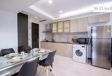 For Rent Apartment Complex 80 sqm in Phra Khanong, Bangkok, Thailand