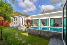 For Sale or Rent 3 Beds House in Thalang, Phuket, Thailand