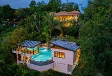 For Rent 6 Beds House in Kathu, Phuket, Thailand