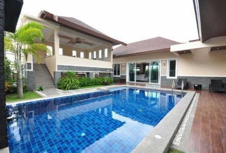 For Rent 3 Beds House in Mueang Phuket, Phuket, Thailand