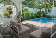 For Sale or Rent 4 Beds House in Kathu, Phuket, Thailand