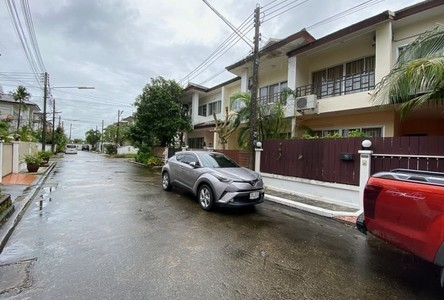 For Sale 3 Beds Townhouse in Thalang, Phuket, Thailand