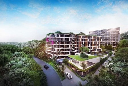 For Sale 2 Beds Condo in Thalang, Phuket, Thailand