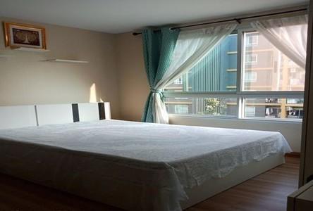 Продажа или аренда: Кондо c 1 спальней в районе Thanyaburi, Pathum Thani, Таиланд
