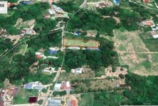 For Sale Land 1,592 sqm in Mueang Ubon Ratchathani, Ubon Ratchathani, Thailand
