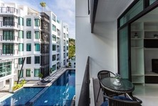 For Sale or Rent 3 Beds コンド in Kathu, Phuket, Thailand