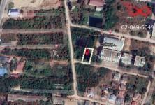 ขาย ที่ดิน 106 ตรม. ท่ายาง เพชรบุรี
