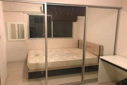 В аренду: Кондо c 1 спальней в районе Khlong Luang, Pathum Thani, Таиланд
