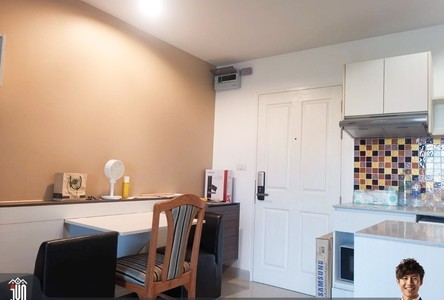 For Sale or Rent 1 Bed Condo in Phra Khanong, Bangkok, Thailand