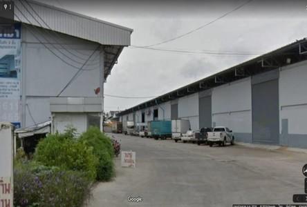 For Rent Warehouse 864 sqm in Bang Phli, Samut Prakan, Thailand