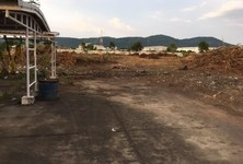 For Sale Land 15,258 sqm in Plaeng Yao, Chachoengsao, Thailand