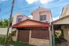 ขาย บ้านเดี่ยว 2 ห้องนอน เมืองอุบลราชธานี อุบลราชธานี