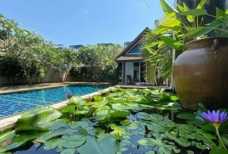 For Sale Hotel 8 rooms in Mueang Phuket, Phuket, Thailand