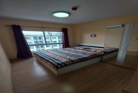 Продажа или аренда: Кондо c 1 спальней в районе Lam Luk Ka, Pathum Thani, Таиланд