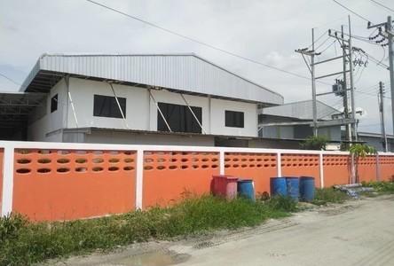 For Sale Retail Space 2,400 sqm in Ban Bueng, Chonburi, Thailand