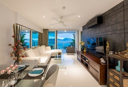 For Sale or Rent 2 Beds コンド in Kathu, Phuket, Thailand
