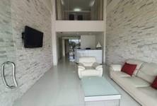 ขาย อาคารพาณิชย์ 2 ห้องนอน ศรีราชา ชลบุรี