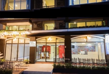 For Sale Hotel 45 rooms in Kathu, Phuket, Thailand