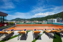 For Sale Hotel 86 rooms in Kathu, Phuket, Thailand