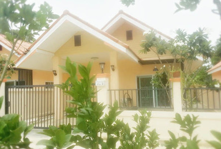 For Rent 2 Beds House in Mueang Nakhon Ratchasima, Nakhon Ratchasima, Thailand