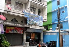 For Rent 2 Beds Shophouse in Mueang Samut Sakhon, Samut Sakhon, Thailand