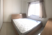 For Rent 1 Bed Condo in Saphan Sung, Bangkok, Thailand