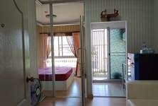 ขาย หรือ เช่า คอนโด 1 ห้องนอน ลำลูกกา ปทุมธานี