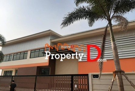 For Sale or Rent Retail Space 990 sqm in Phutthamonthon, Nakhon Pathom, Thailand