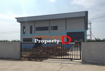 For Sale or Rent Retail Space 500 sqm in Phutthamonthon, Nakhon Pathom, Thailand
