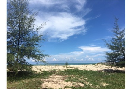 ขาย ที่ดิน 10,224 ตรม. เกาะสมุย สุราษฎร์ธานี