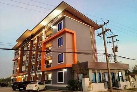 For Sale Apartment Complex 32 rooms in Mueang Phitsanulok, Phitsanulok, Thailand