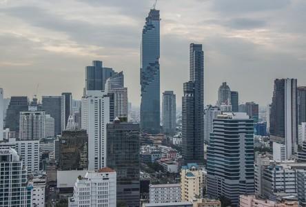 For Rent 3 Beds Condo in Nong Chok, Bangkok, Thailand