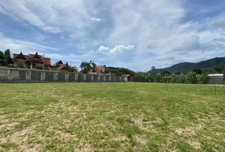 ขาย ที่ดิน 3,870 ตรม. เมืองภูเก็ต ภูเก็ต
