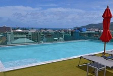 For Sale Retail Space 466 sqm in Kathu, Phuket, Thailand